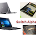 Notebook, Switch Alpha 12 S, Sistem Liquid Loop