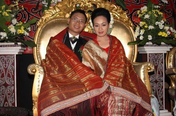 Contoh Gambar Undangan Pernikahan Batak Toba Dan Isinya