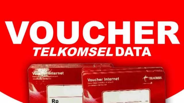Cara Mengatasi Maaf Voucher Tidak Dapat Digunakan di Regional Anda Telkomsel Dengan Mengulangi Mengisi Kode Vouchernya