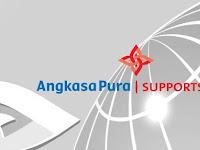 PT Angkasa Pura Support - Recruitment For Admin Officer Angkasapura Airports Group February 2019