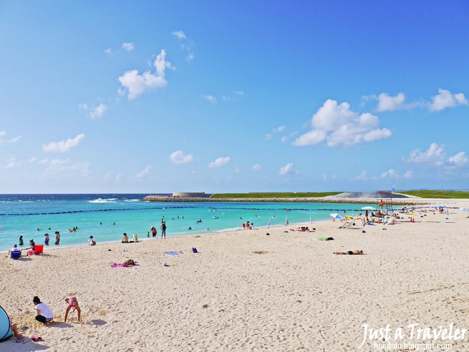 沖繩-海灘-推薦-熱帶海灘-Tropical-Beach-トロピカルビーチ-Okinawa-beach-recommendation