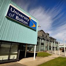 University of Bolton International Excellence Scholarship