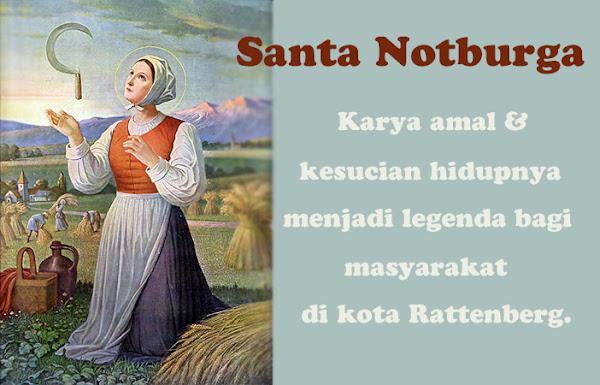 Beata Notburga