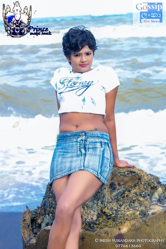 Shoot photo sri hot lanka