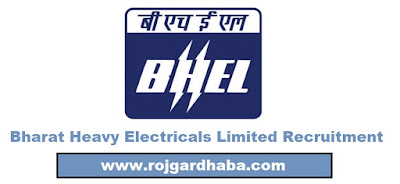 Bharat Heavy Electricals Limited Jobs