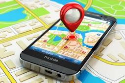 Cara Melacak Smartphone / HP Android Yang Hilang Menggunakan Google Maps