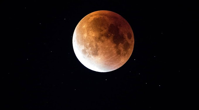 Full Moon Lunar Eclipse of November 2020, Know All Fact About This Eclipse