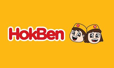 Rekrutmen PT Eka Bogainti (Hoka-Hoka Bento) Jakarta Juni 2020
