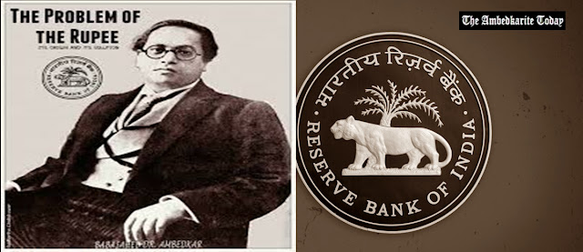 Dr Ambedkar's Role in the Formation of Reserve Bank of India