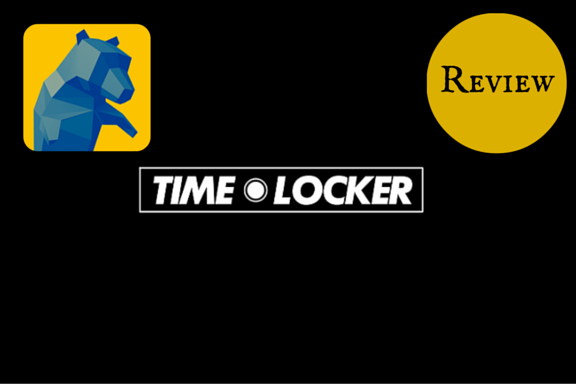 Time Locker - Shooter Review   The Bookish Gamer