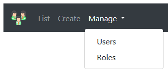 role based authorization check in views in asp.net core mvc