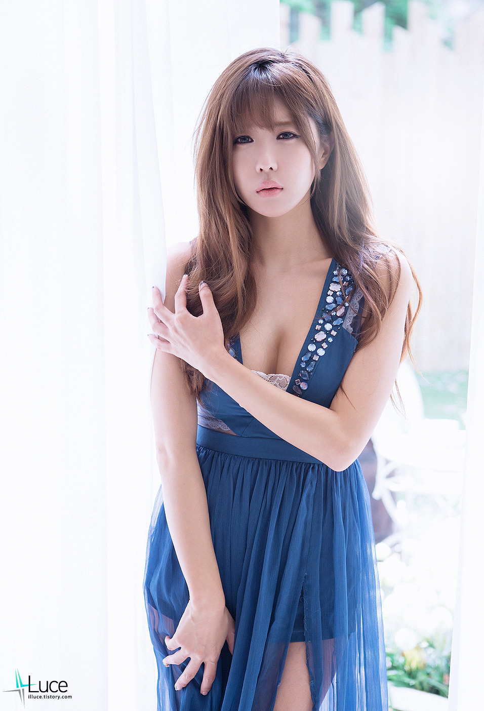 Picasa pack 3 Heo Yoon Mi