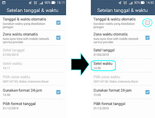 Whatsapp langkah 2