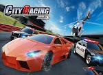 تحميل لعبة سباق السيارات للكمبيوتر City Racing 3D