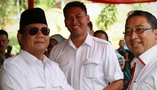 Fadli Zon Kena Batunya Usai Sindir Jokowi Plonga Plongo & Ingin Presiden Seperti Putin