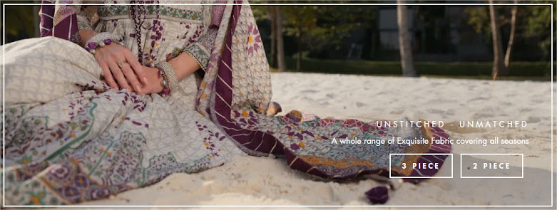 Almirah Eid collection Unstitched