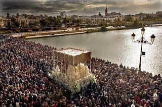 Settimana Santa di Siviglia
