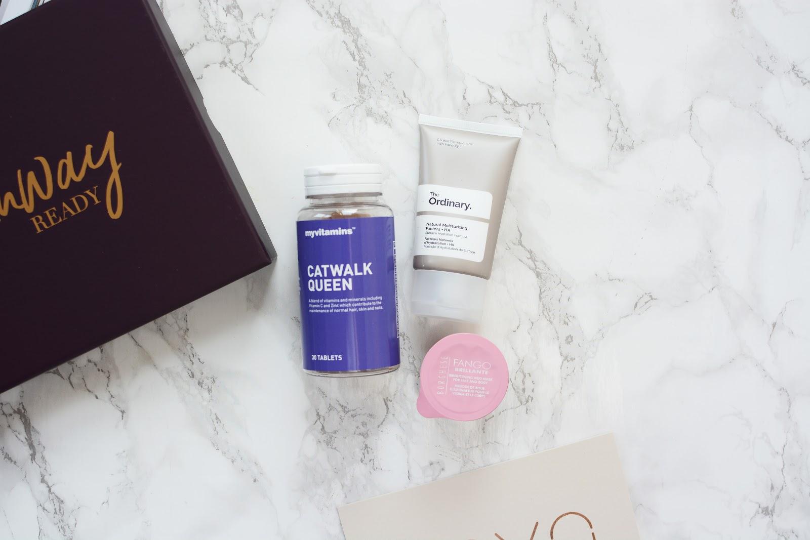 LookFantastic Beauty Box | The Runway Edition