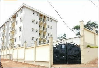 Appartements A Louer A Yaounde Location Meublee Appartement