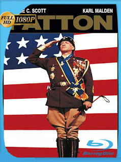 Patton (1970)HD [1080p] Latino [GoogleDrive] SilvestreHD