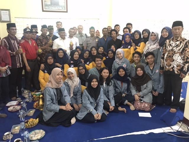 Walikota Siap Fasilitasi Petani Belimbing Rangkapan Jaya