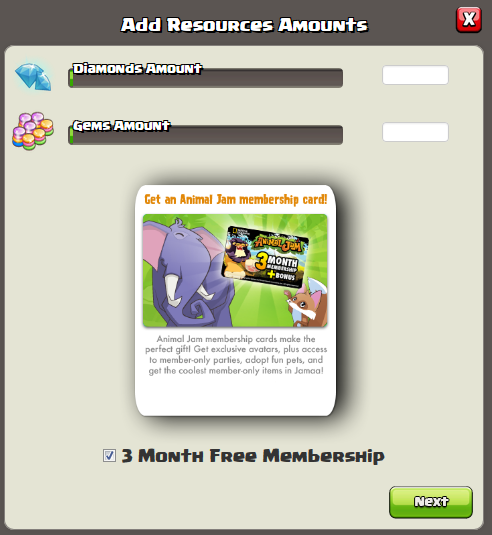 💄 Animal jam codes for diamonds and membership | Animal Jam Codes