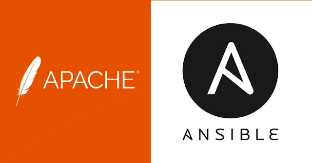 How to create ansible roles for web servers and load balancer
