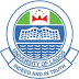 UNILAG Announces 2015/2016 2nd Semester Work-Study Screening And Briefing Exercise Schedule