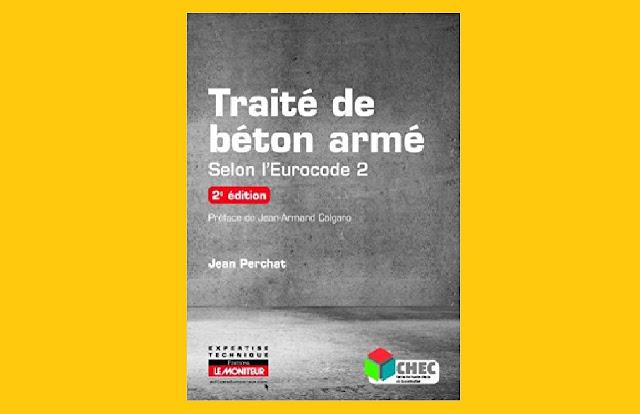 Télécharger Traité De Béton Armé Selon L'eurocode 2 PDF gratuitement