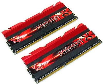 Tips memilih RAM terbaik dan berkualitas