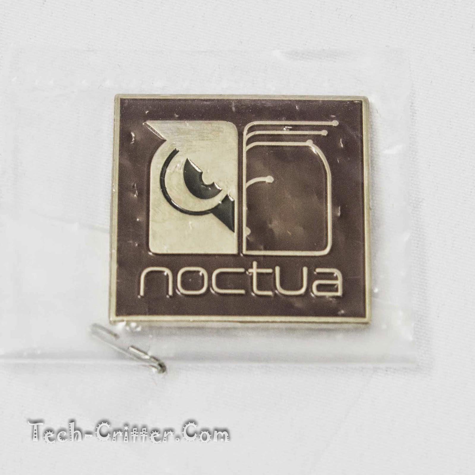 Unboxing & Review: Noctua NH-D15 95
