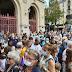 PARIS : UNE ÉCOLE TRANSFORMÉE EN SALLE DE SHOOT ?