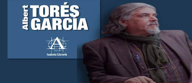 Albert Torés García  |   La brisa de la calle
