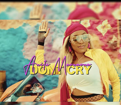 Anita Macuácua – Don't Cry