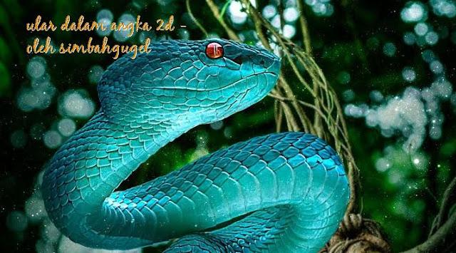 tafsir ular 2d