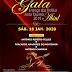 Gala de Entrega dos Troféus da Feira de Abiul 2019 dia 18 de Janeiro