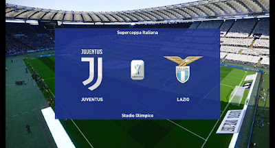 PES 2021 New Scoreboards Pack