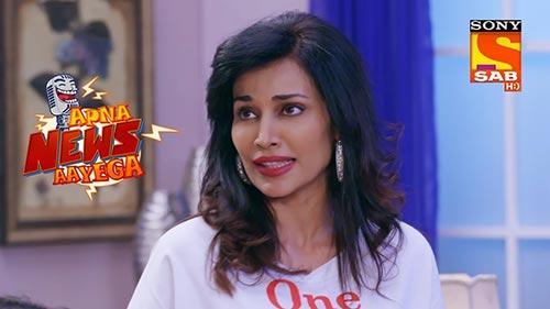 Flora Saini actres real name apna news aayega