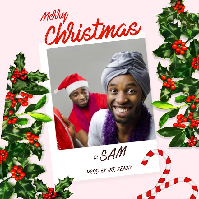 Audio: Desam – Merry Christmas