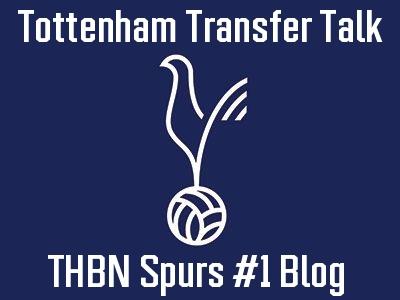 Tottenham Transfer Talk