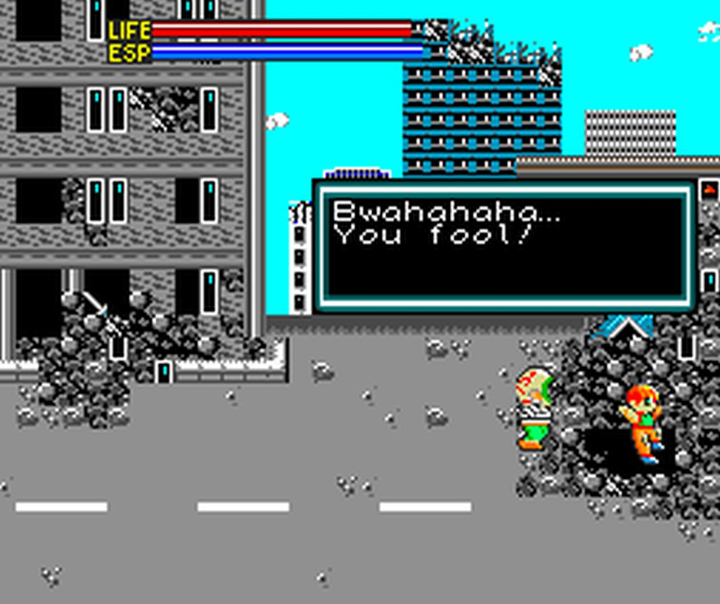 English Pc Energy Flawed Pc Engine Game Gets Indie Retro News