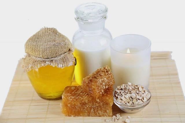Cách dưỡng tóc mềm mượt từ mật ong