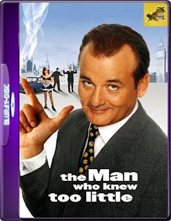 El Hombre Que No Sabía Nada (1997) Brrip 1080p (60 FPS) Latino [GoogleDrive] Mr.60fps