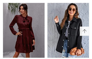 SheIn 2020 Autumn/ Winter Collection-New Trends&12. Anniversary Sales