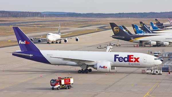 Cara Menghubungi CS FedEx Indonesia 24 Jam