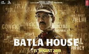 फिल्म 'बाटला हाउस' से जुडी कुछ रोचक बातें