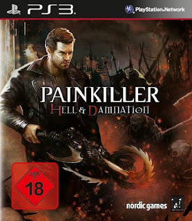 Painkiller Hell & Damnation PS3 Torrent