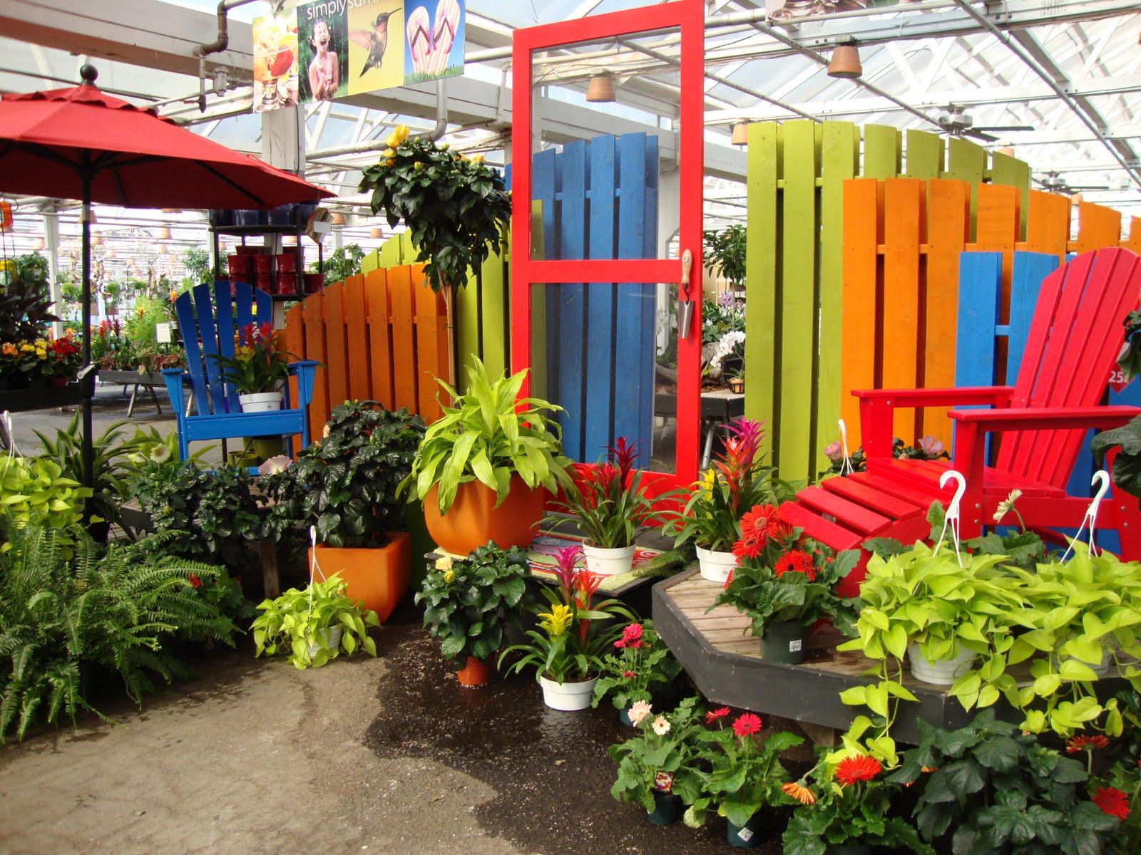 Garden Centre: Danger Garden: Molbak's, 14 Years Later…