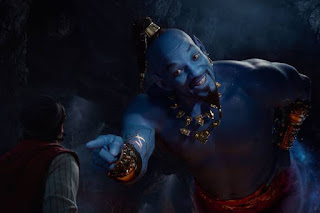 """""""Aladdin"""" Set To Reach Over $100M In Box Office During Memorial Day Weekend"""