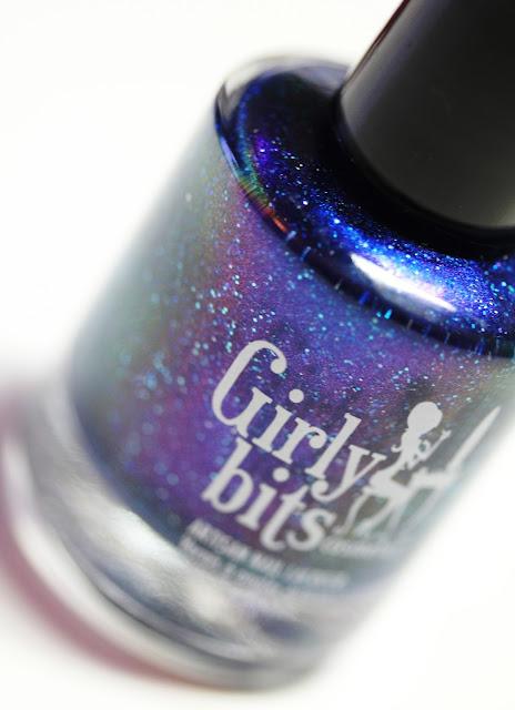 Girly Bits Wait For It Polish Pickup Nail Polish